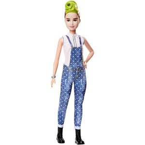 Barbie Fashionistas Doll #124