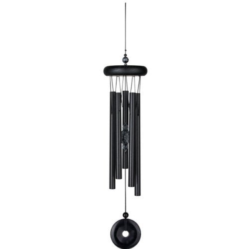 Woodstock WMOK Signature Collection Eastern Energies, Midnight Obsidian Chime
