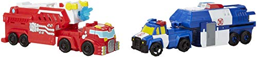 Transformers Robot Rescue Rig Assortment Toy Figure