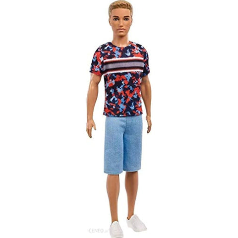 Image of Barbie Fashionistas Doll 118