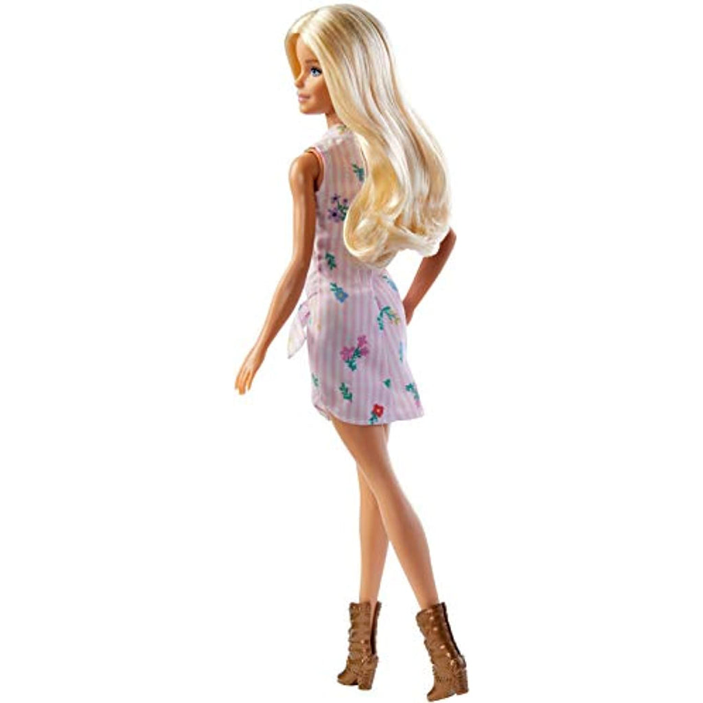Barbie Fashionistas Doll #119