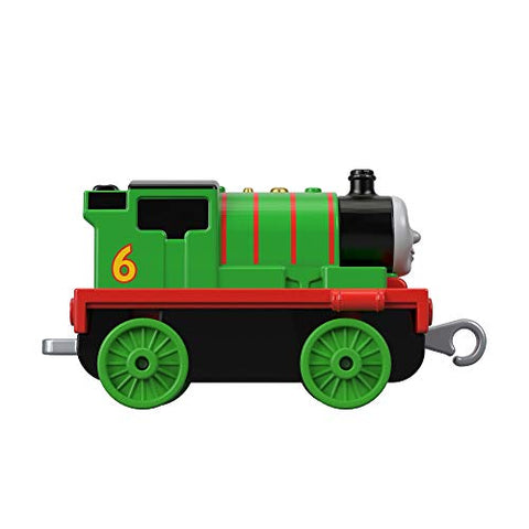 Fisher-Price Thomas & Friends Adventures, Small Push-Along Percy