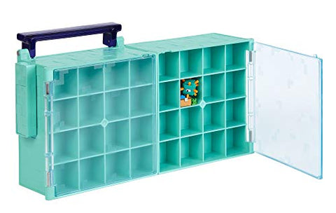 Minecraft Aquatic Biome Collector Case Based on Video Game