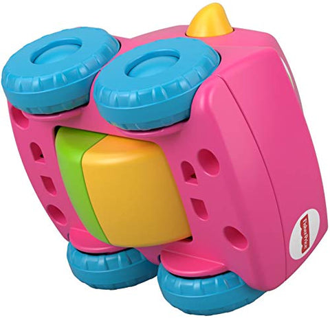 Image of Fisher-Price Mini Monster Vehicle #4