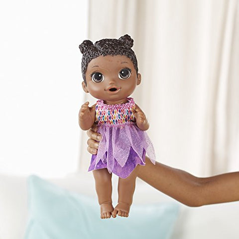 Image of Baby Alive Face Paint Fairy (African American)