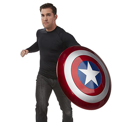 Image of Avengers Legends Captain America Shield