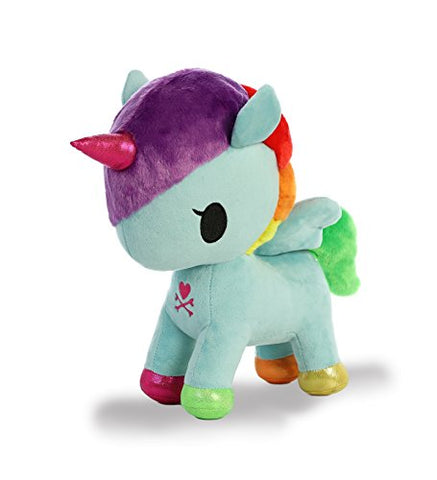TokiDoki Pixie Unicorno Plush, Medium