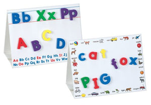 Lauri Magnetic Letters