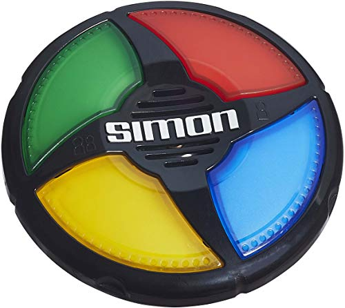 Simon and Bop It Micro Ast