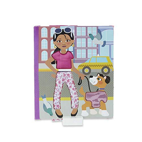 Melissa & Doug Fashion Designer