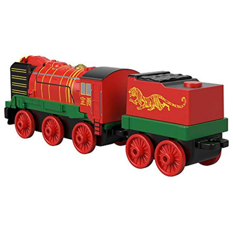 Image of Thomas & Friends TrackMaster, Yong Bao