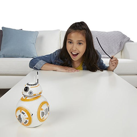 Image of Star Wars Rip N Go BB-8