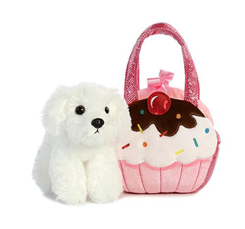 "Aurora - Pet Carrier - 7"" Sweets - Pink"