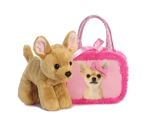 "Image of Aurora - Pet Carrier - 7"" Pretty in Pink"