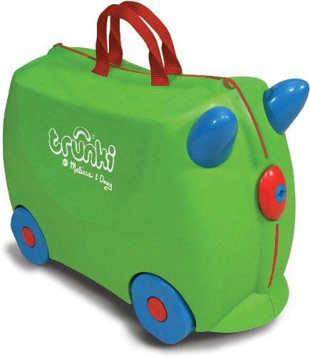 Melissa Doug Trunki Jade (Green)