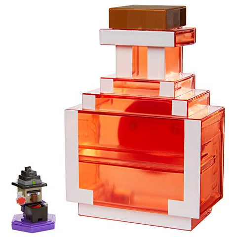 Image of Minecraft Potion Carry Along Case, Multi (GKT45)