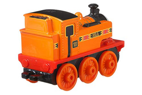 Fisher-Price Thomas & Friends Adventures, Small Push Along, Nia