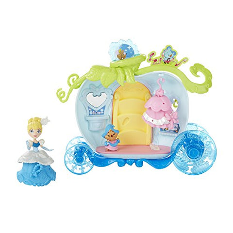Image of Disney Princess Little Kingdom Cinderellas Bibbidi Bobbidi Carriage