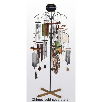 Chime Tree Display