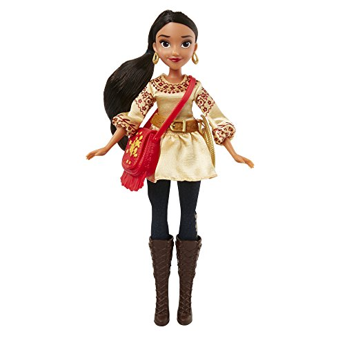 Disney Elena of Avalor Adventure Princess Doll