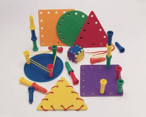 Lauri 2653 Multi-Activity Shapes