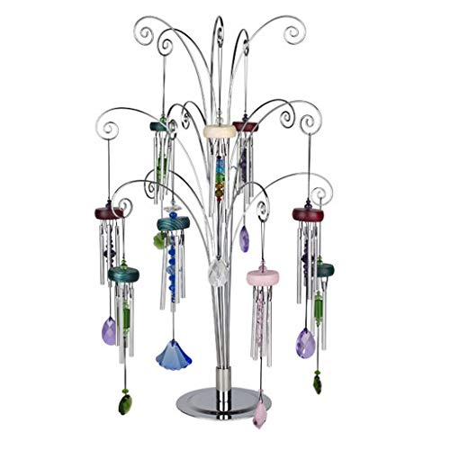 Woodstock Chimes Gem Drop Tree Display Package