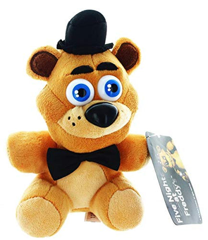 "Image of Five Nights at Freddy's Plush Toy 4pc Set 10"" Stuff Animal Plush Toy"