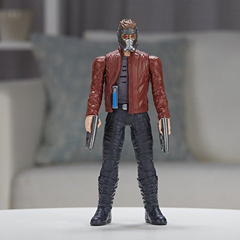 Image of Marvel Guardians of the Galaxy Electronic Music Mix Star-Lord