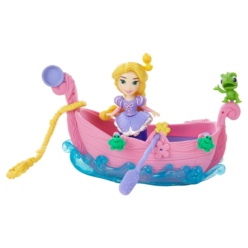 Disney Princess Small Doll Water Play Assorted