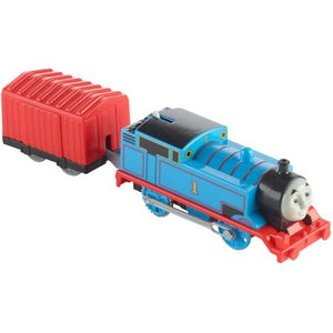 Thomas & Friends TrackMaster Motorized Thomas Train Engine with Cargo