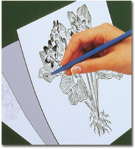 Trace It Transfer Paper - White (5 sheets)