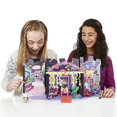 Image of Littlest Pet Shop Backstage Style Set
