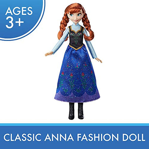Image of Disney Frozen Classic Fashion Anna