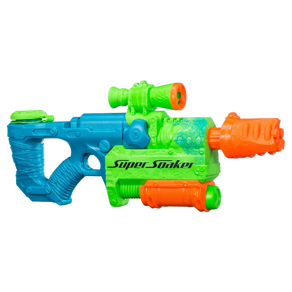 SuperSoaker, Toy Blaster
