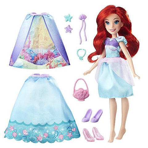 Image of Disney Princess Layer 'n Style Ariel
