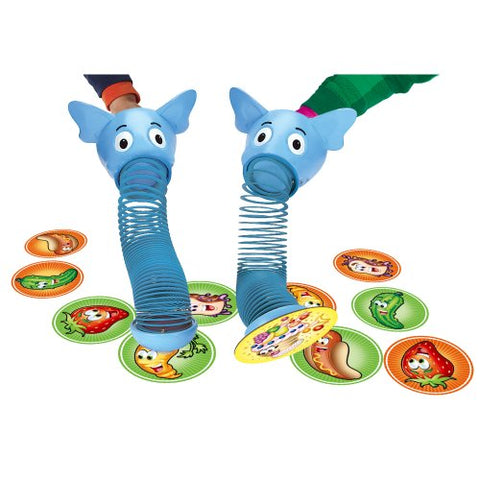 Elefun & Friends Elefun Snackin' Safari Game