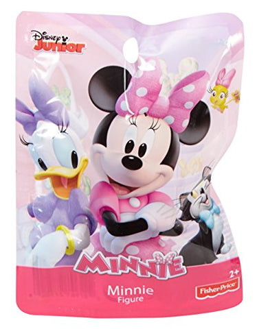 Fisher-Price Disney Minnie, Beach Daisy