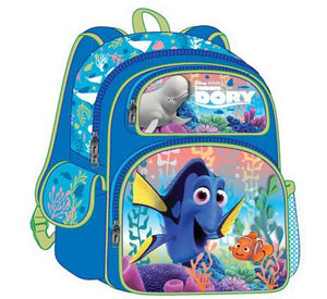 FINDING DORY 3-D LRG. BACKPACK 16""