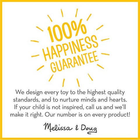 Image of Melissa & Doug Fashion Designer