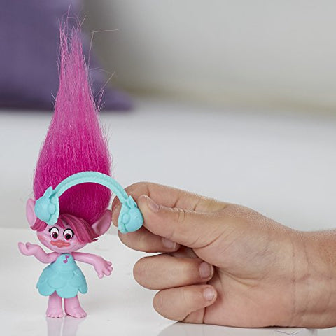 Image of DreamWorks Trolls Poppy's Wooferbug Beats