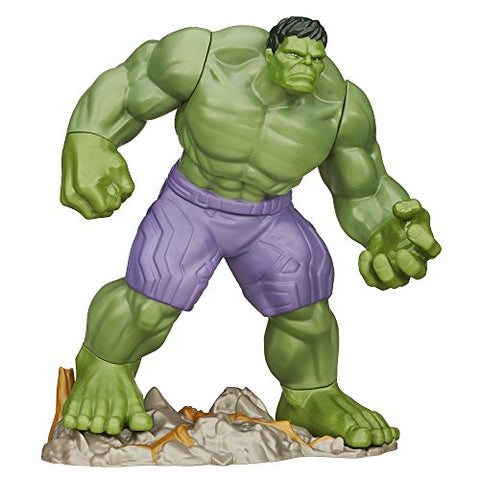 Image of Playmation Marvel Avengers Hulk Hero Smart Figure