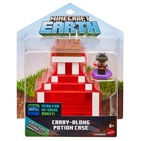 Minecraft Potion Carry Along Case, Multi (GKT45)