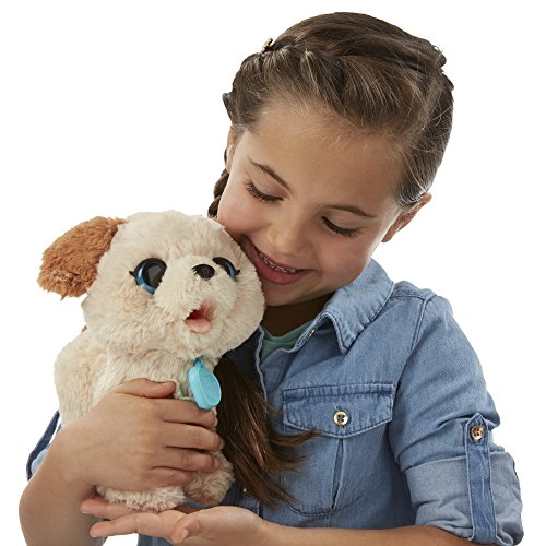 FurReal Friends Pax My Poopin Pup Plush Toy (Amazon Exclusive)