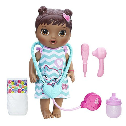 Baby Alive Better Now Bailey (African American)