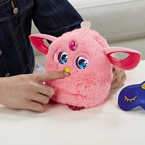 Hasbro Furby Connect Friend, Pink