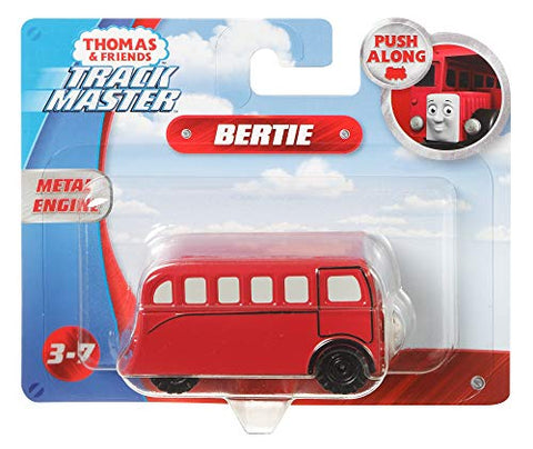 Fisher-Price Thomas & Friends Adventures, Small Push Along Bertie