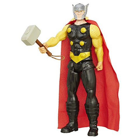 Image of Marvel Titan Hero Series Thor
