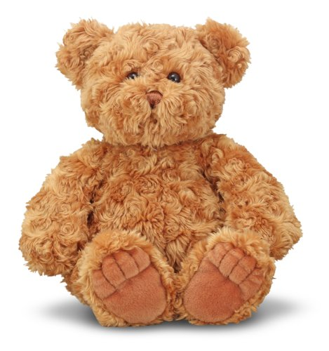 Melissa & Doug Charleston Bear
