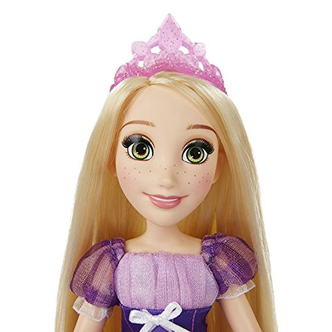 Image of Disney Princess Long Locks Rapunzel