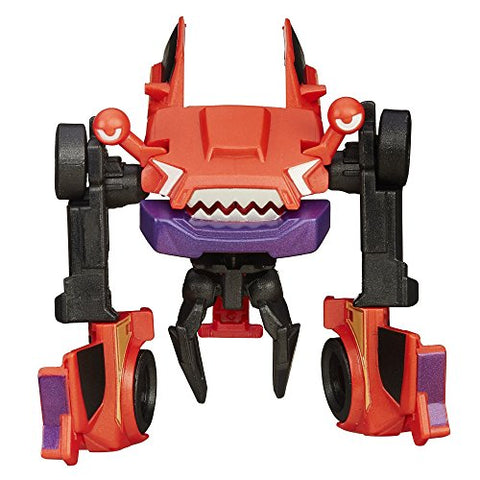 Image of Transformers Robots in Disguise Legion Class Clampdown Figure(Discontinued by manufacturer)